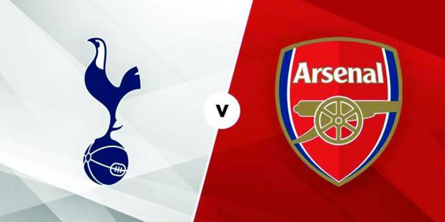 Derby London Utara (Arsenal vs Totthenham)